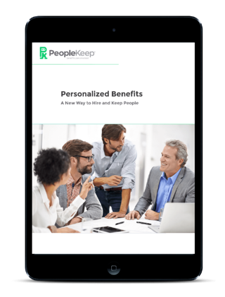 Personalized Benefits eBook iPad cover.png