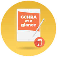 GCHRA at a glance_CTA icon