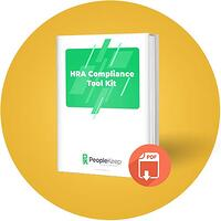 compliance, HRA, tool kit