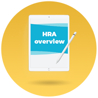 HRA overview_cta icon