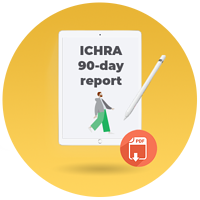ICHRA 90-day report_cta icon