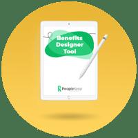 benefits designer tool