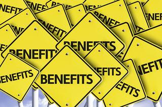 Businesses Boost Benefits as Hiring Grows More Difficult