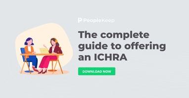 ICHRA, ebook, 2020