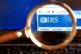 IRS ACA Tax Credit Fraud