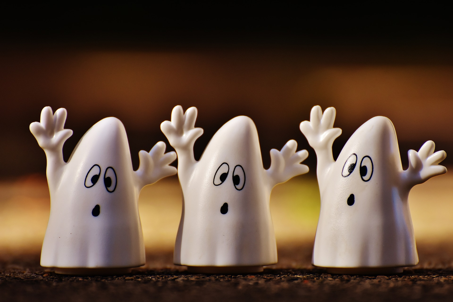 It's Halloween... Are Group Health Insurance Renewals Giving You a Spook?