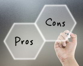 The individual coverage HRA (ICHRA): pros and cons
