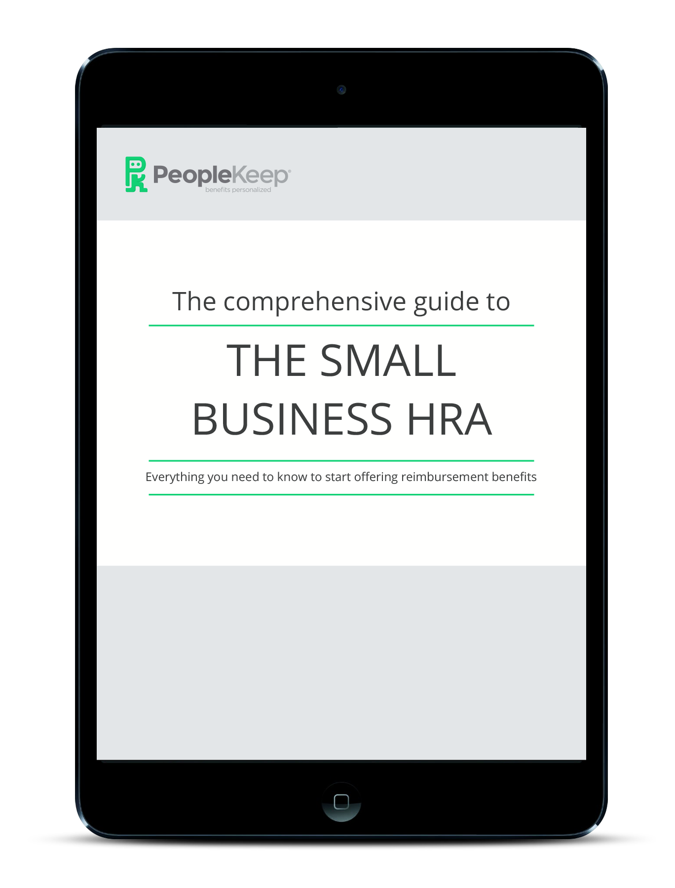3 Reasons HRAs Are Good for Small Businesses