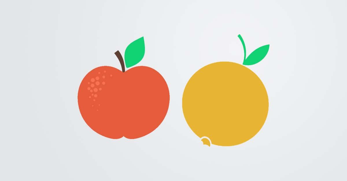 apple and orange_blog image