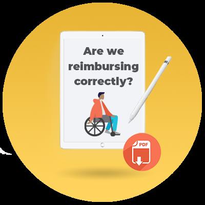Are we reimbursing correclty_cta icon