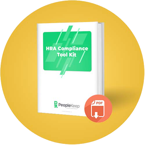 HRA compliance tool kit_icon