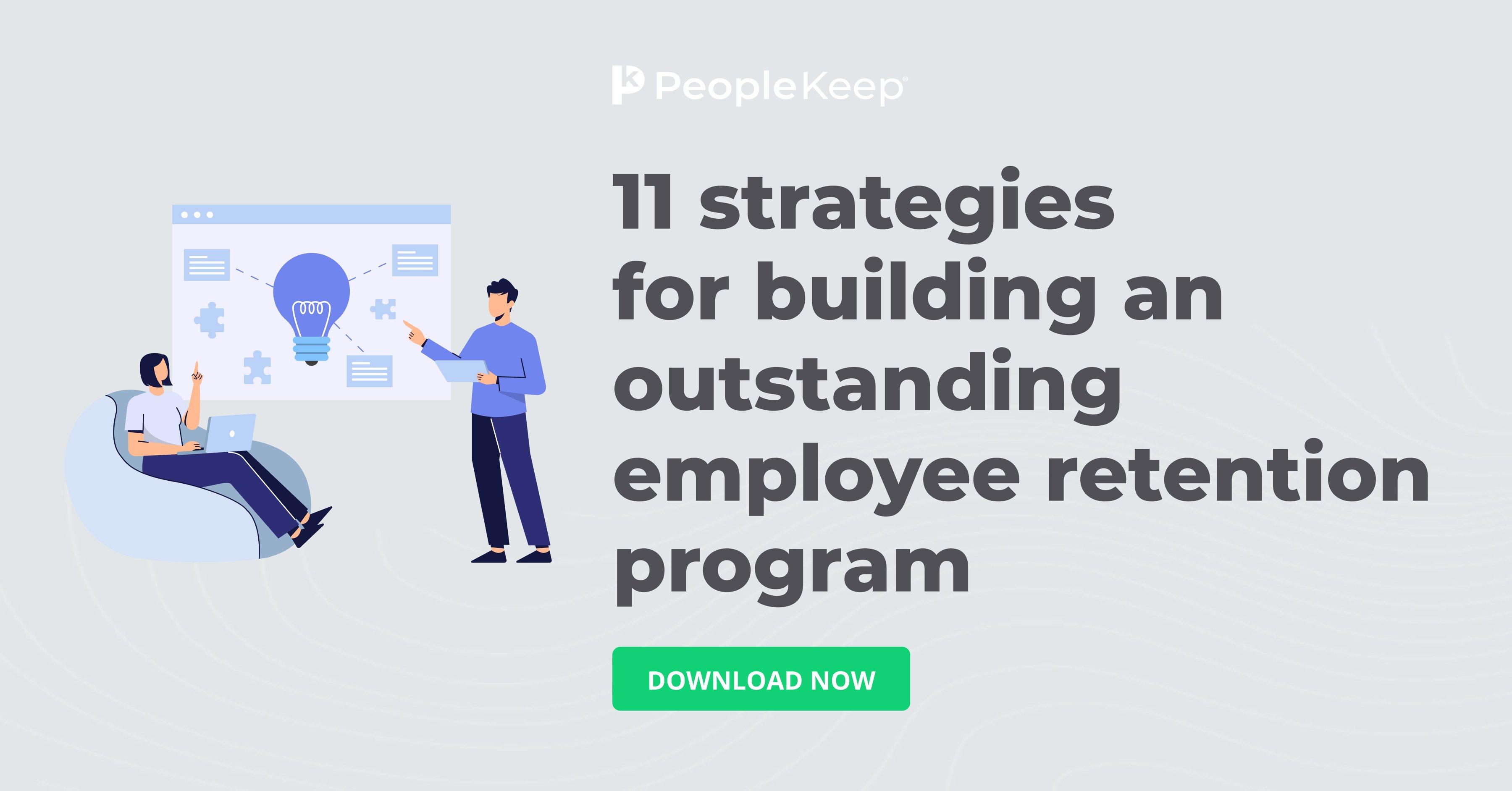 11 strategies for employee retention_fb