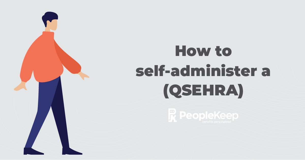 How to self-administer a qsehra_fb