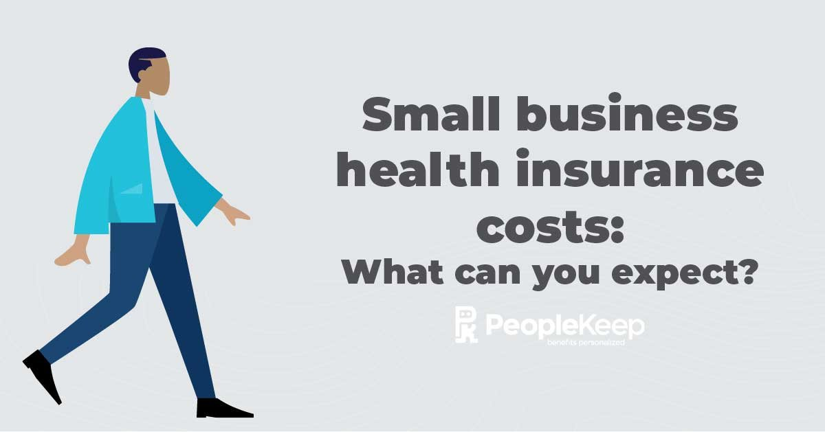 Small business health insurance costs: What can you expect?