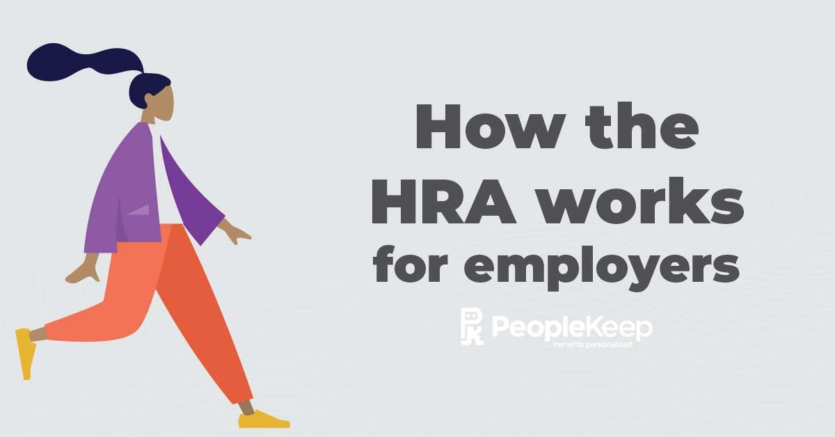 how the hra works for employers