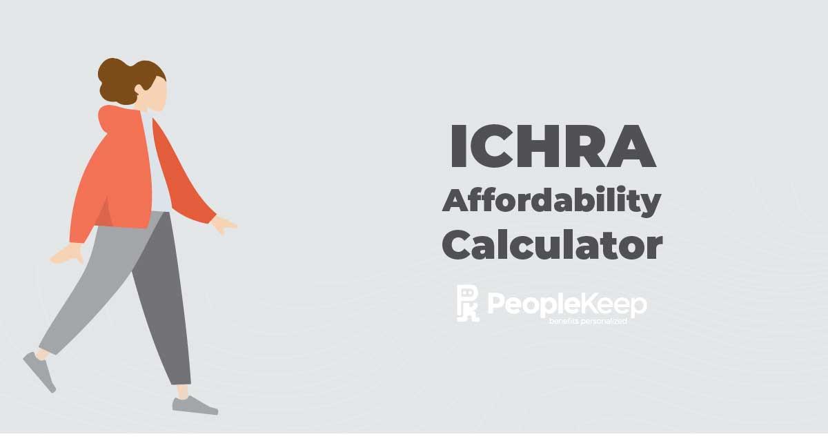 ichra affordability calculator_fb