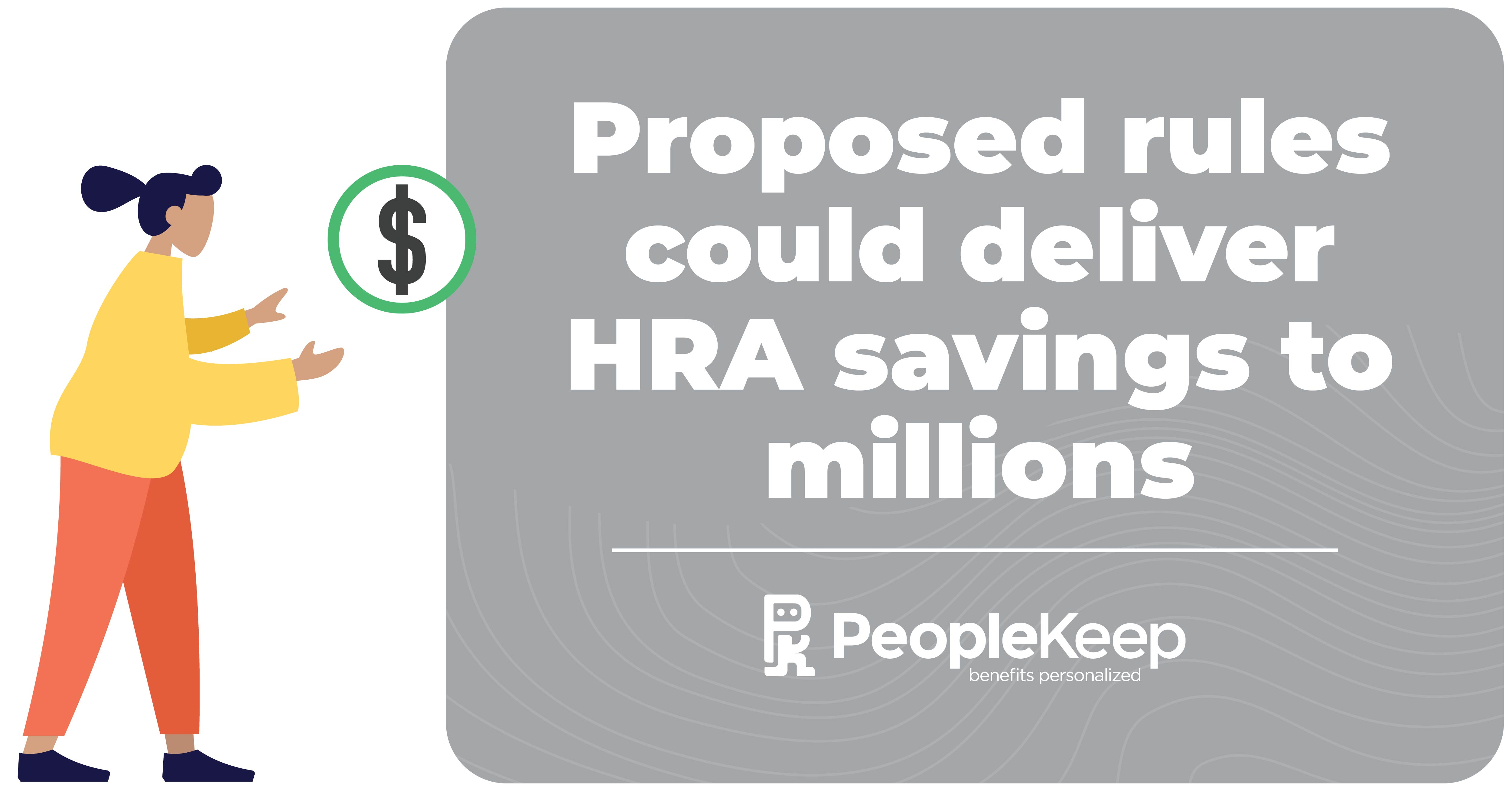 Proposed rules could deliver HRA tax savings to millions