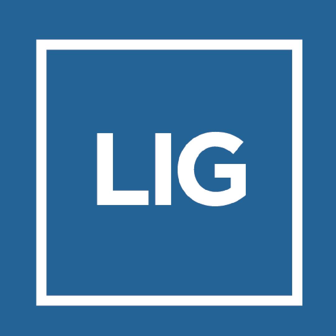 LIG Solutions logo