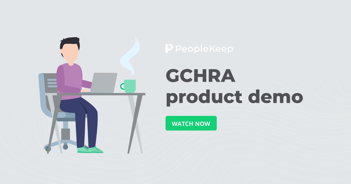gchra product demo video thumbnail