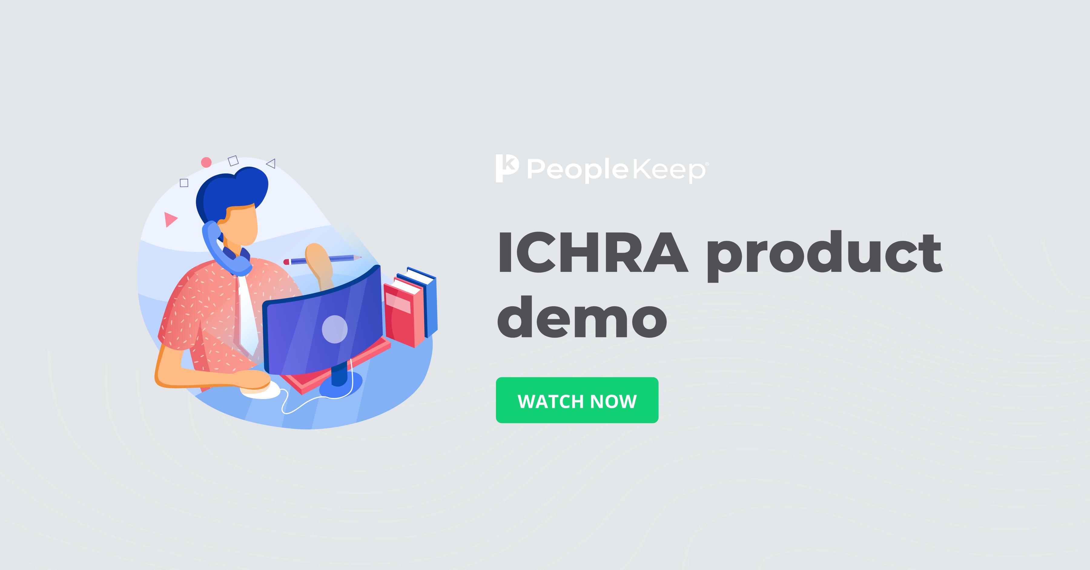 ichra product demo video thumbnail
